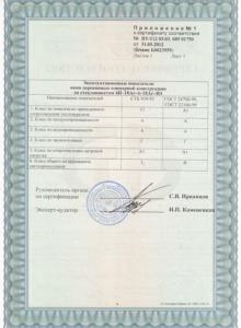 Дипломы и сертификаты Словечно